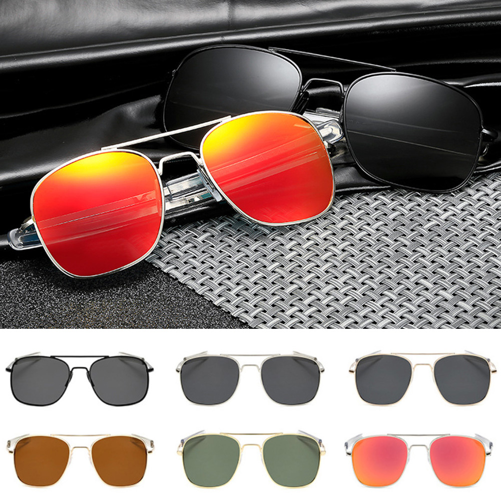 Mens Polarized Driving Sunglasses UV Protection Glasses For Fishing Cycling Skiing Running Hiking Golf