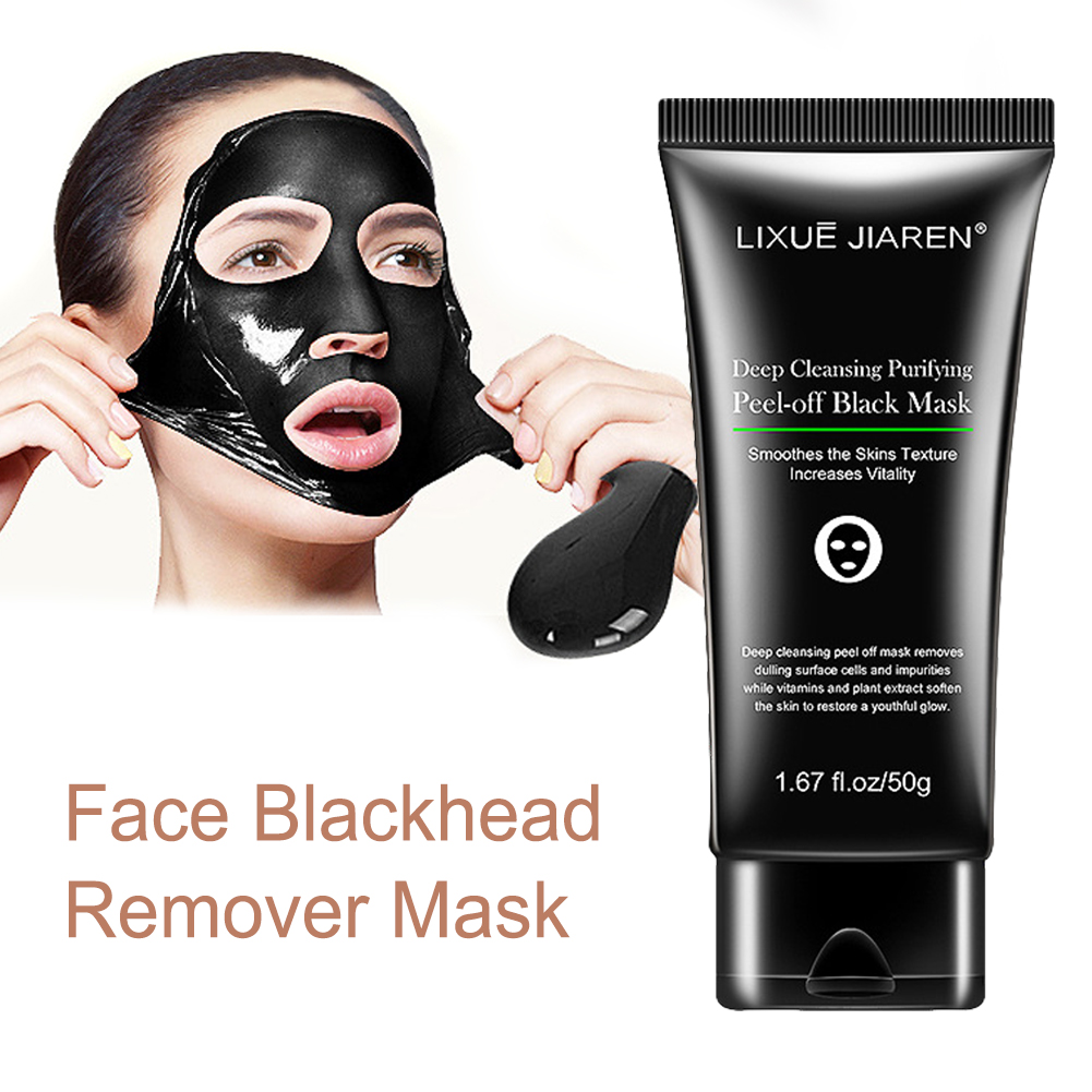 BLACK CHARCOAL MASKS - Best of 2020 9